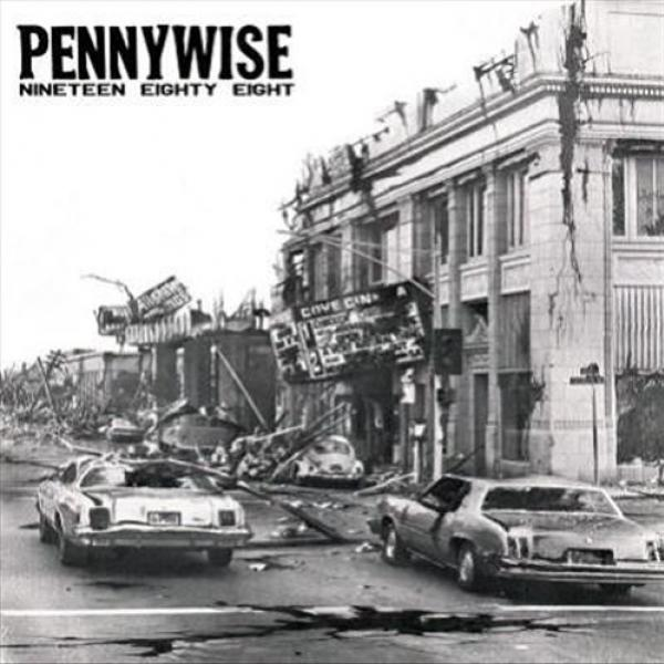 Pennywise - Nineteen Eighty-Eight