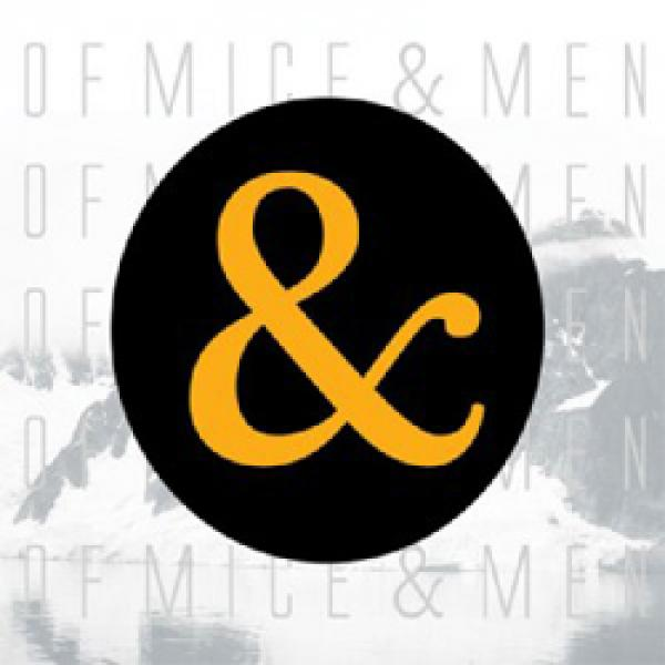 Of Mice & Men – Of Mice & Men