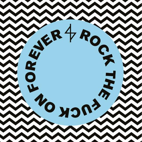 Angel Du$t – Rock The Fuck On Forever