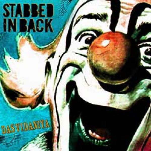 Stabbed In Back – Dasvadaniya