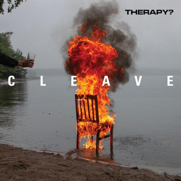 Therapy? Cleave Punk Rock Theory