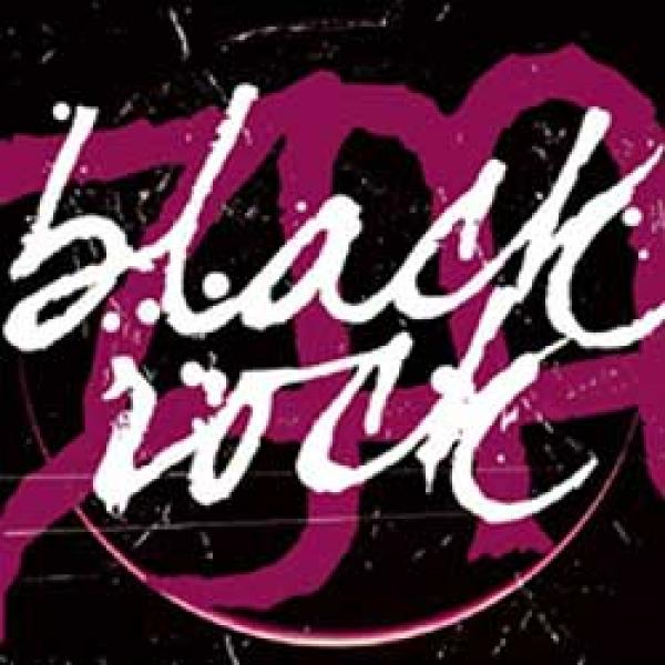 Zero Mentality – Black Rock