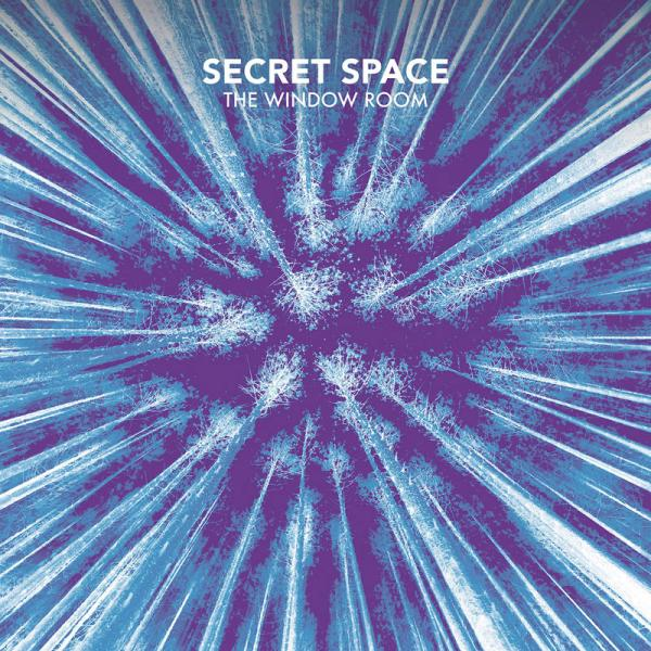Secret Space – The Window Room