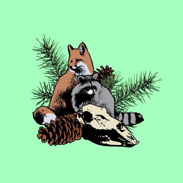 Foxgrave x Dasterds Split Punk Rock Theory
