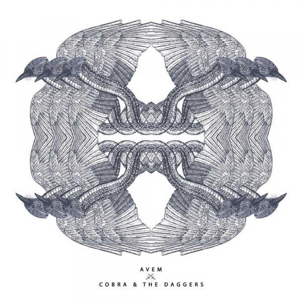 Avem / Cobra and the Daggers Split Punk Rock Theory