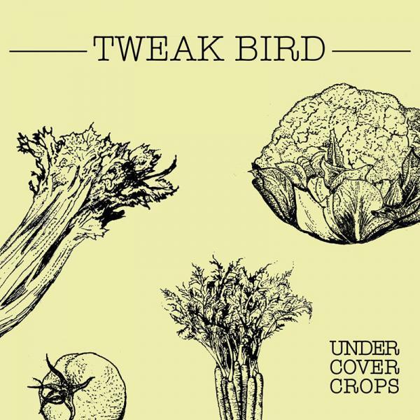 tweak bird undercover crops