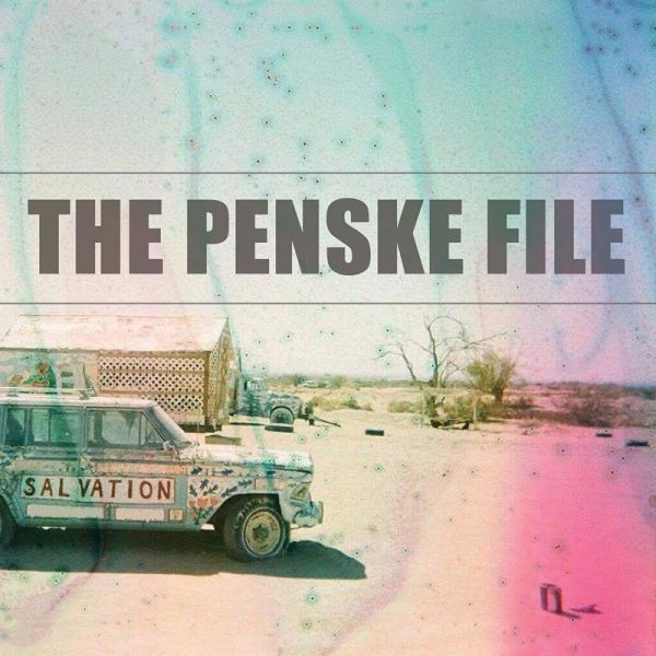 The Penske File - Salvation