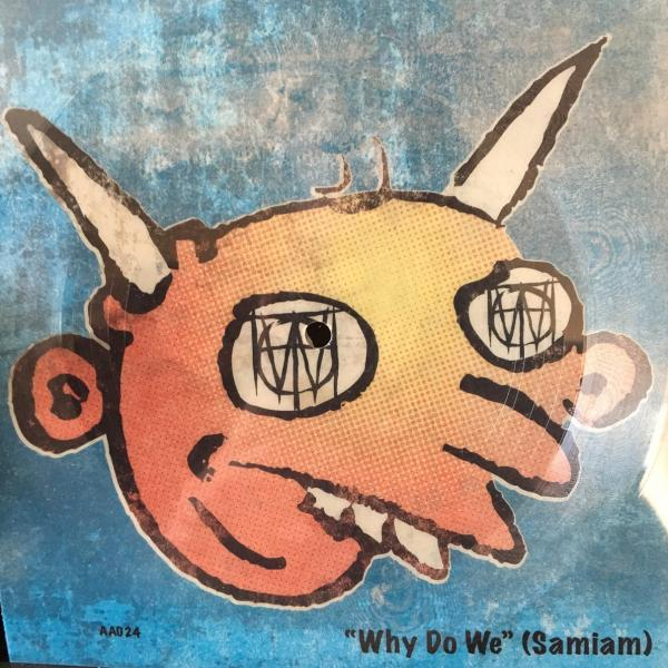 Listen to Off With Their Heads' take on Samiam's 'Why Do We'