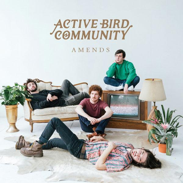 Active Bird Community Amends Punk Rock Theory