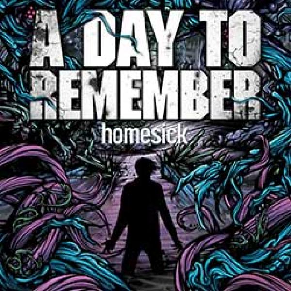 A Day To Remember – Homesick