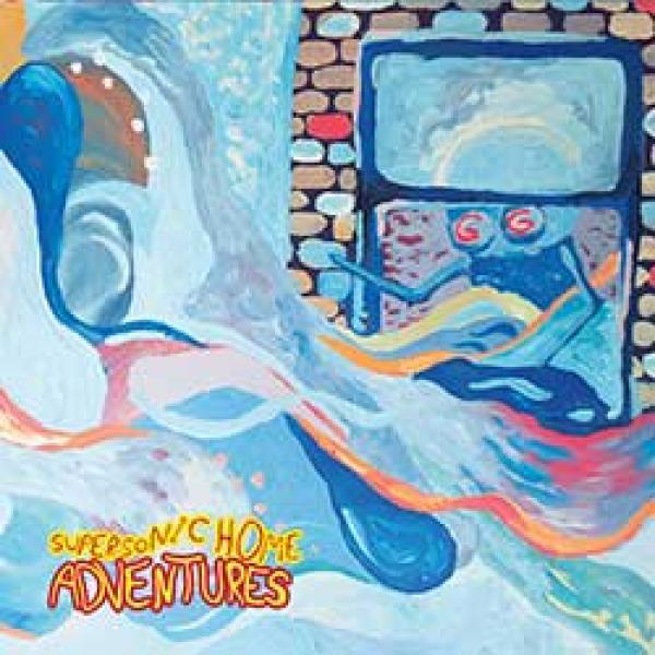 Adventures – Supersonic Home