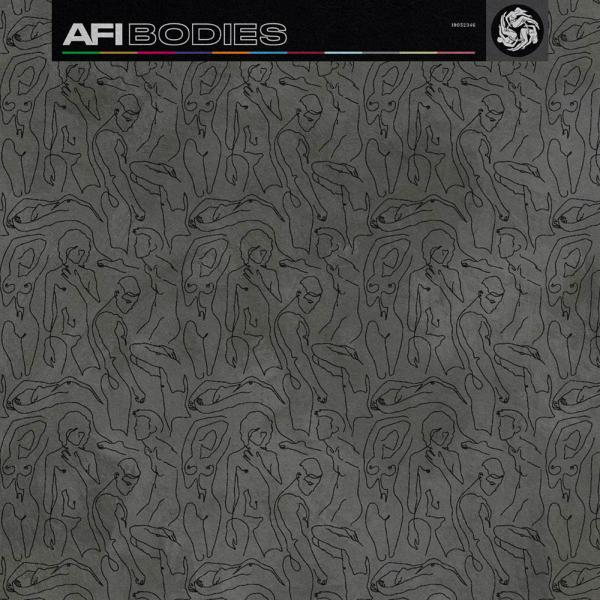 AFI Bodies Punk Rock Theory