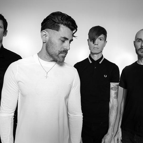 AFI release single 'Trash Bat'