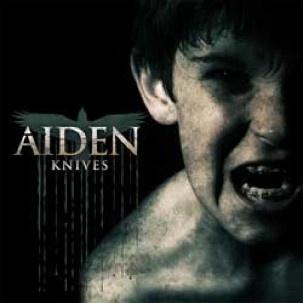 Aiden – Knives
