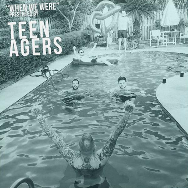Teen Agers When We Were