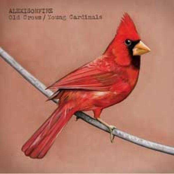 Alexisonfire – Old Crows / Young Cardinals