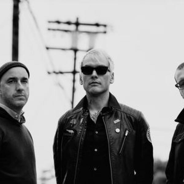 Alkaline Trio Announces Chicago Shows