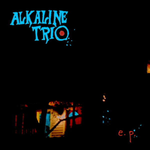 Alkaline Trio release 3-song single and announce limited edition 7""