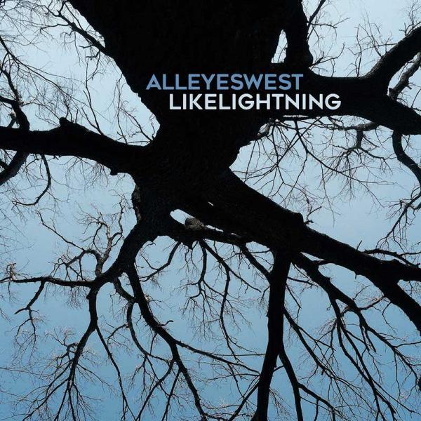 All Eyes West Like Lightning Punk Rock Theory