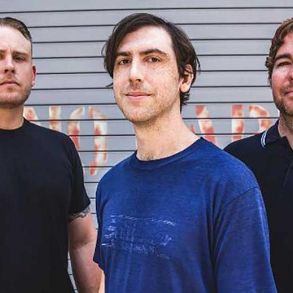 All Eyes West share video for 'Interference'