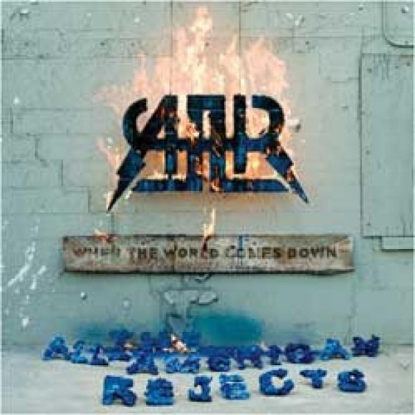 The All-American Rejects – When The World Comes Down