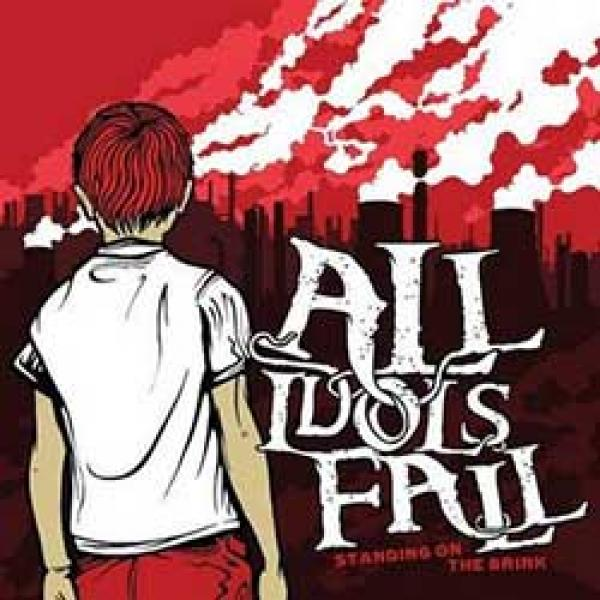 All Idols Fall – Standing On The Brink EP