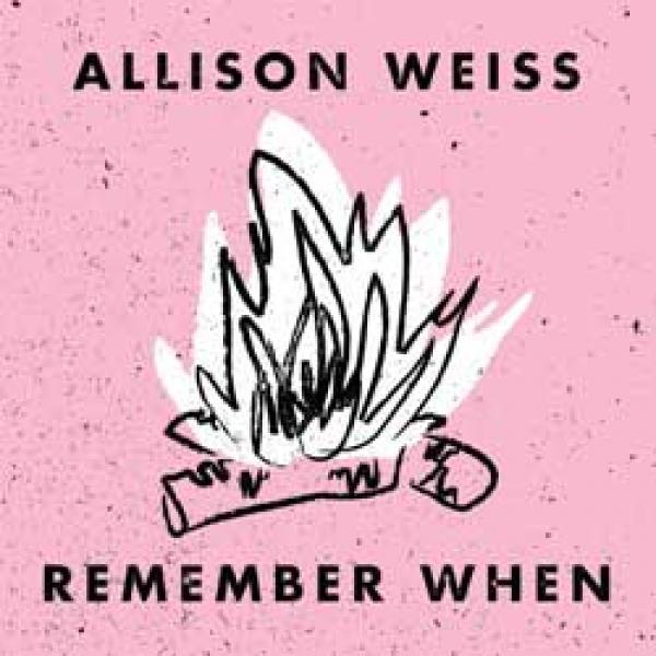 Allison Weiss – Remember When