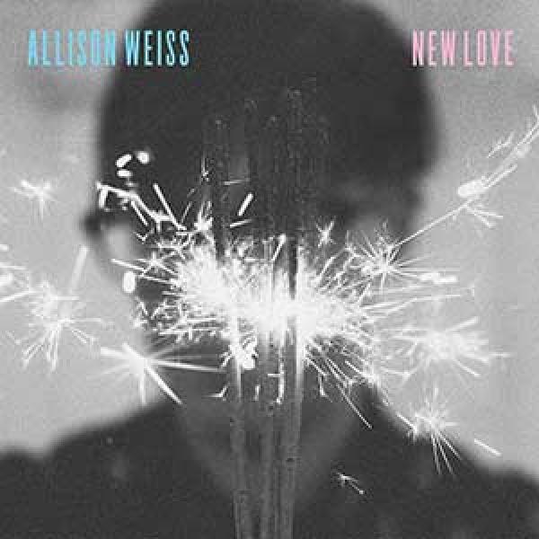 Allison Weiss – New Love