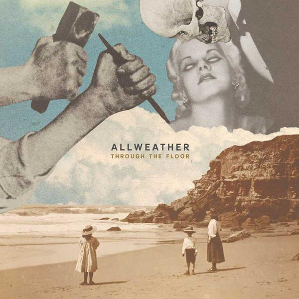 Allweather Through The Floor Punk Rock Theory