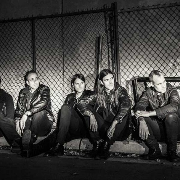 American Nightmare are revitalized on their new 'Life Support' EP