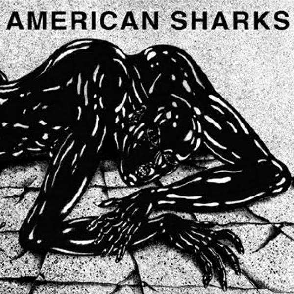 Upcoming Releases - American Sharks - 11:11 | Punk Rock Theory