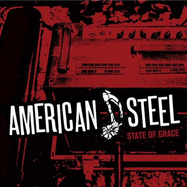 American Steel State Of Grace Punk Rock Theory