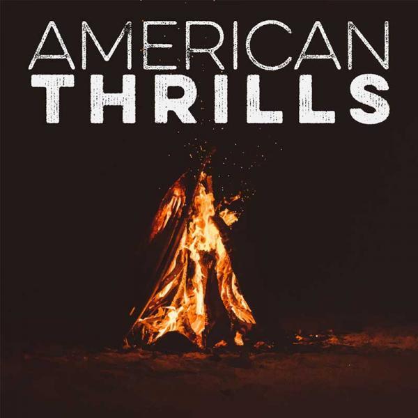 American Thrills American Thrills Punk Rock Theory