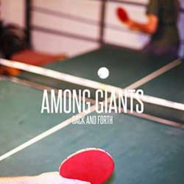 Among Giants – Back And Forth