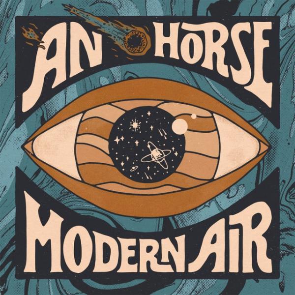An Horse Modern Air Punk Rock Theory