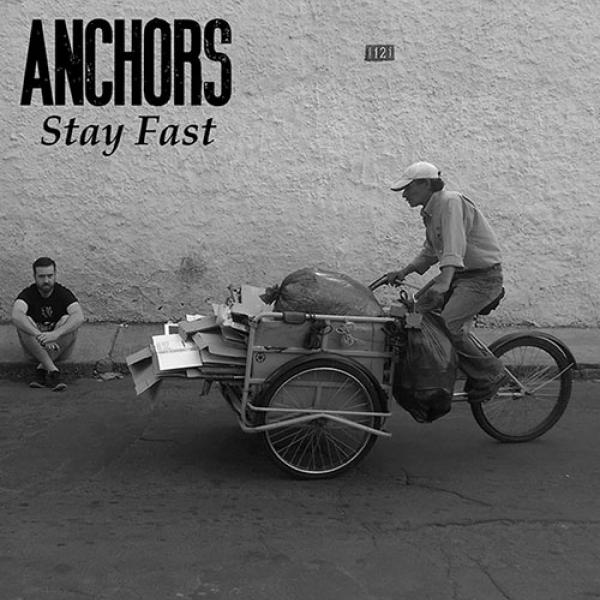 Anchors – Stay Fast