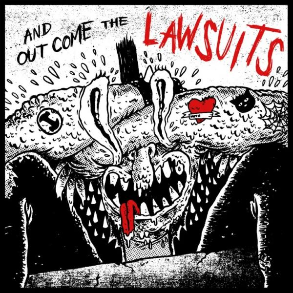 ...And Out Come The Lawsuits Punk Rock Theory
