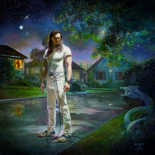 Andrew W.K. You're Not Alone