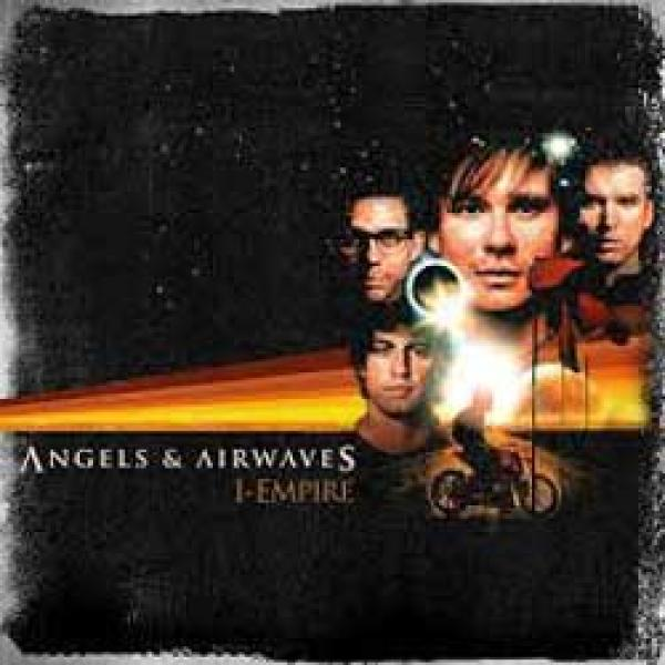 Angels & Airwaves – I-Empire