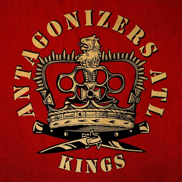 Antagonizers ATL Kings Punk Rock Theory