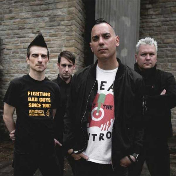Anti-Flag release new song 'Unbreakable'