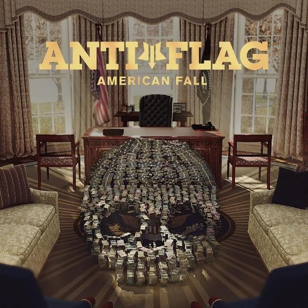 anti flag american fall