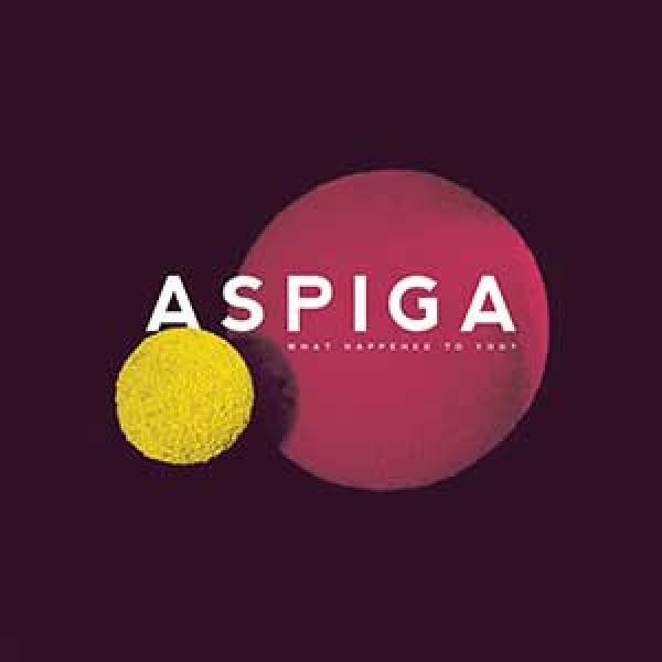 Aspiga – What Happened To You?