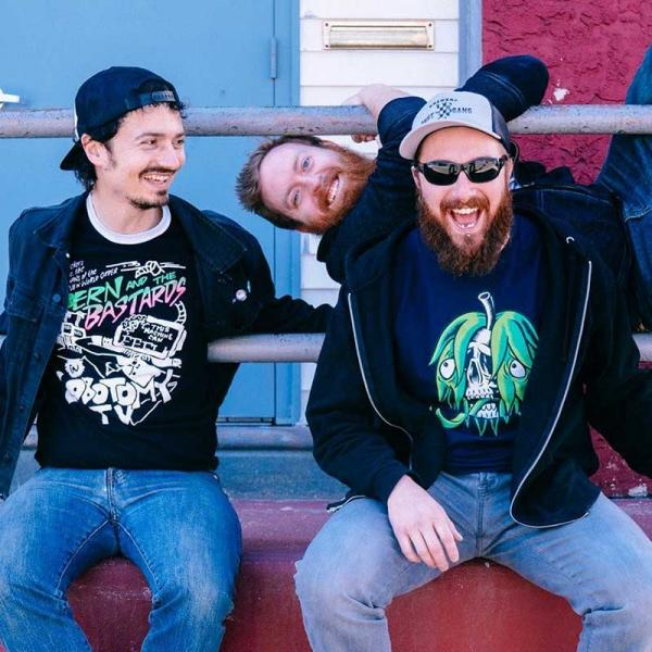 PREMIERE: Assemble share music video for 'Taste The Pain'