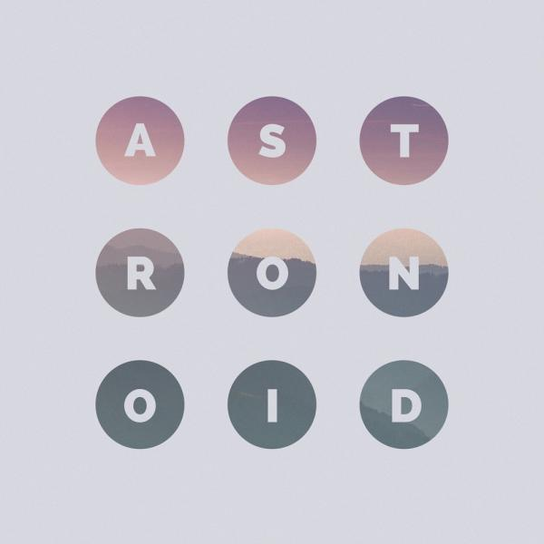 Astronoid Astronoid Punk Rock Theory