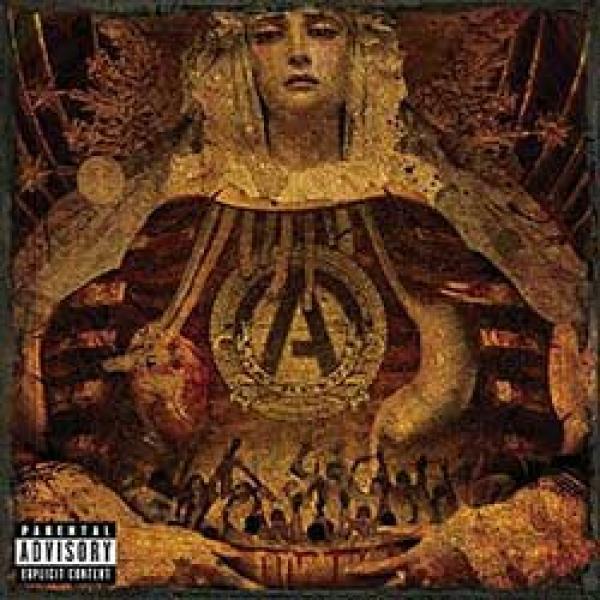 Atreyu – Congregation Of The Damned
