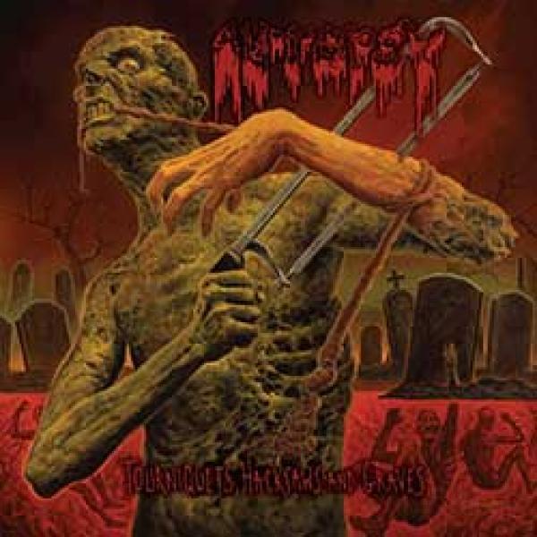 Autopsy – Tourniquets, Hacksaws & Graves