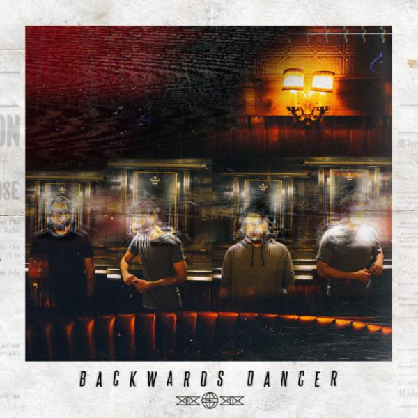 Backwards Dancer – Backwards Dancer