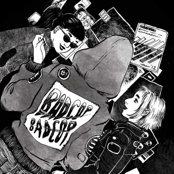 Bad Cop/Bad Cop Bad Cop/Bad Cop Punk Rock Theory