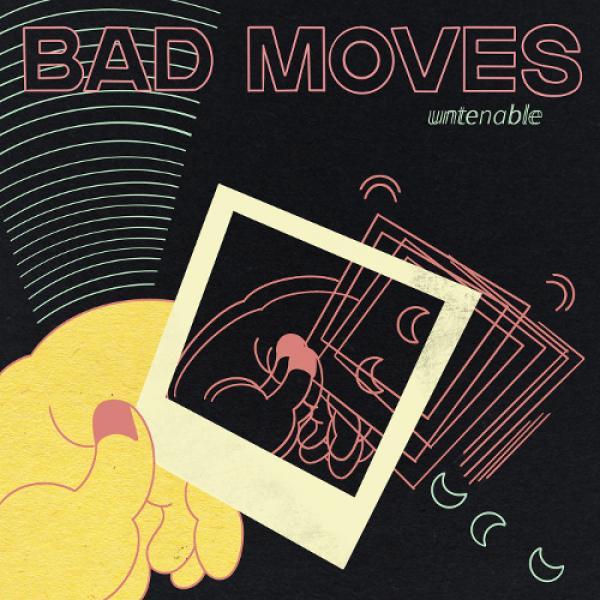 Bad Moves Untenable Punk Rock Theory